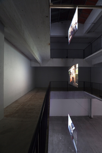Installation, Transpalette, Bourges